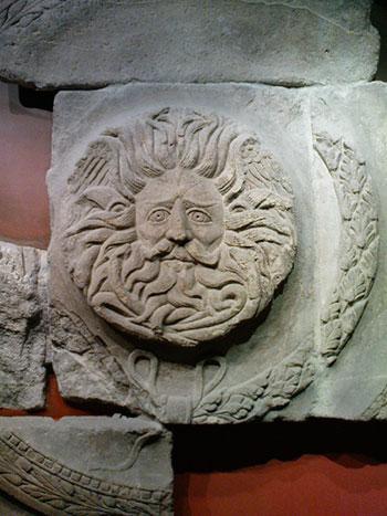 Bath Roman Baths Repairs By Minerva